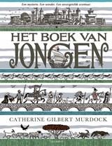 Het boek van Jongen | Catherine Gilbert Murdock | 9789045124032