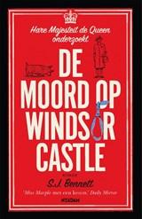 De moord op Windsor Castle | Sj Bennett | 9789046827628
