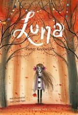 Luna   Pieter Koolwijk   9789047712503