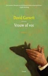 Vrouw of vos | David Garnett | 9789059367852