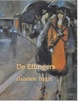 De Effingers | Gabriele Tergit | 9789083007670