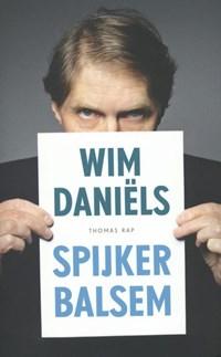 Spijkerbalsem | Wim Daniëls |