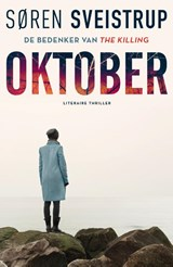 Oktober | Søren Sveistrup | 9789400510340