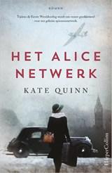 Het Alice netwerk | Kate Quinn | 9789402700831