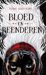 Bloed en beenderen | Tomi Adeyemi | 9789402701081