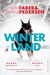 Winterland | Kim Faber ; Janni Pedersen | 9789402704891