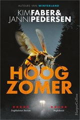 Hoogzomer   Kim Faber ; Janni Pedersen   9789402707243
