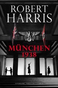 München 1938 | Robert Harris |