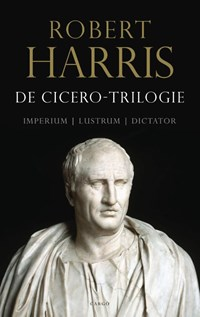 De Cicero-trilogie | Robert Harris |