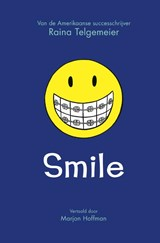 Smile | Raina Telgemeier | 9789493189171