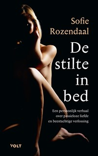 De stilte in bed | Sofie Rozendaal |