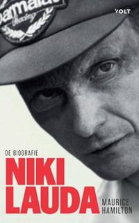 Niki Lauda   Maurice Hamilton  