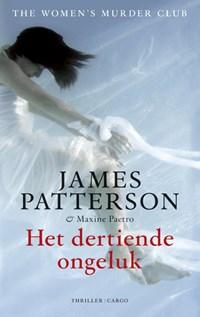 Het dertiende ongeluk   James Patterson  