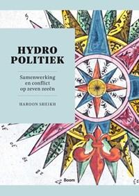 Hydropolitiek   Haroon Sheikh  