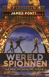 Wereldspionnen | James Ponti |