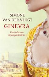 Ginevra | Simone van der Vlugt | 9789026337055