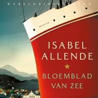Bloemblad van zee   Isabel Allende  