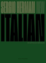 New Italian | Sergio Herman | 9789038809878