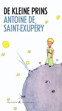 De kleine prins   Antoine de Saint-Exupery  