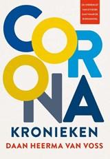 Coronakronieken | Daan Heerma van Voss | 9789045042619