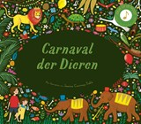 Carnaval der dieren | Jessica Courtney-Tickle | 9789060389133