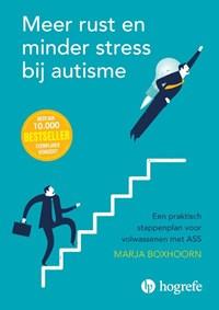 Meer rust en minder stress bij autisme | Marja Boxhoorn |