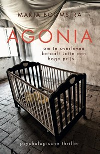 Agonia   Marja Boomstra  