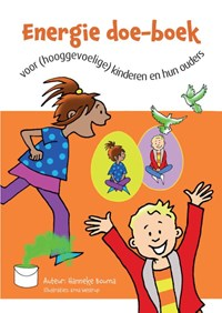 Energie doe-boek | Hanneke Bouma |