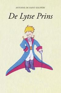 De lytse prins   Antoine de Saint-Exupery  