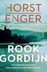 Rookgordijn   Jørn Lier Horst ; Thomas Enger   9789400511385