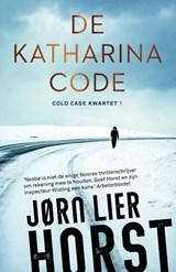 De Katharinacode   Jørn Lier Horst   9789400512658