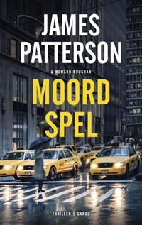 Moordspel   James Patterson  