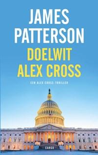 Doelwit Alex Cross   James Patterson  