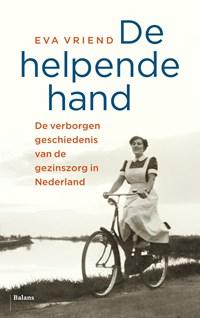 De helpende hand   Eva Vriend  