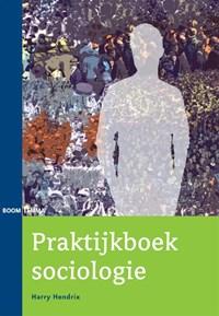 Praktijkboek sociologie   Harry Hendrix  