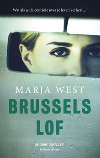 Brussels lof | Marja West |