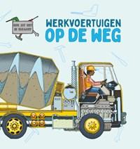 Werkvoertuigen op de weg | David West |