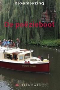 De poëzieboot   Hub Dohmen  