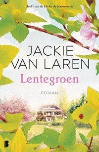 Lentegroen   Jackie van Laren  