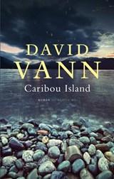 Caribou Island   David Vann   9789023466499