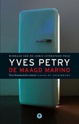 De maagd Marino   Yves Petry   9789023472957