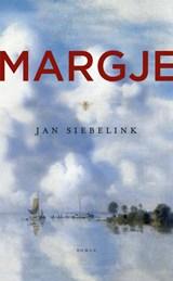 Margje   Jan Siebelink   9789023495161