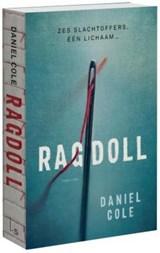 Ragdoll | Daniel Cole | 9789024574988
