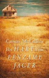 Het hart is een eenzame jager   Carson McCullers   9789025303549
