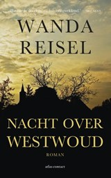 Nacht over westwoud   Wanda Reisel   9789025440503