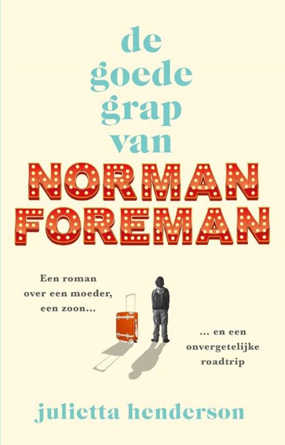 De goede grap van Norman Foreman