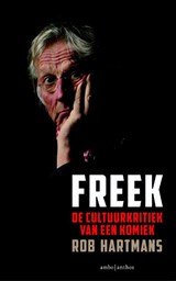 Freek | Rob Hartmans | 9789026327193