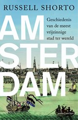 Amsterdam   Russell Shorto   9789026328657
