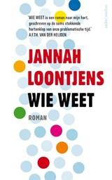 Wie weet   Jannah Loontjens   9789026332340