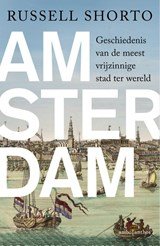 Amsterdam   Russell Shorto   9789026333415